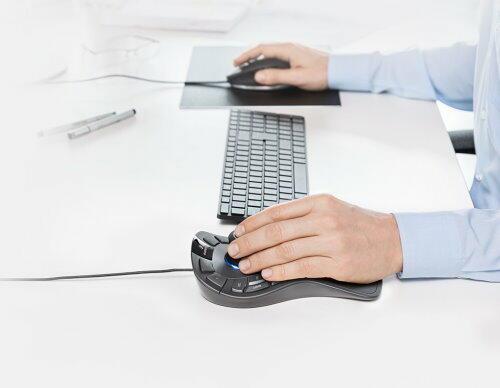 Optimale ergonomie