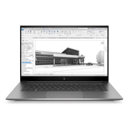 HP ZBook Studio 15 G7 - Revit LT