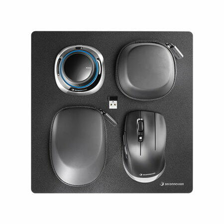 SpaceMouse® Wireless Kit 2