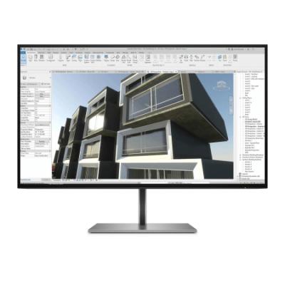 HP Z27Q G3 Monitor 27 inch (68,6 cm) QHD monitor