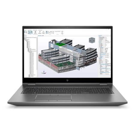 HP ZBook 17 Fury G7 Mobile Workstation - BIM