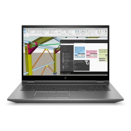 HP ZBook Fury 17 G7 - Revit/Inventor/Civil 3D