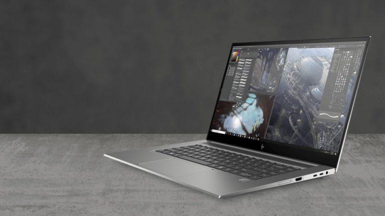 HP ZBooks voor CAD en BIM