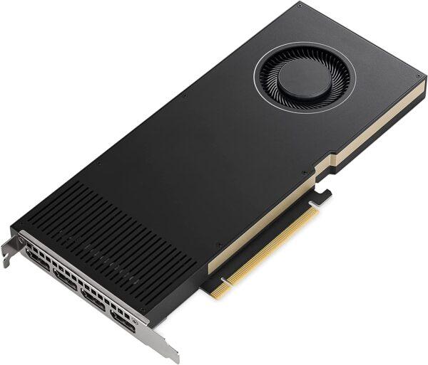 Nvidia RTX A4000