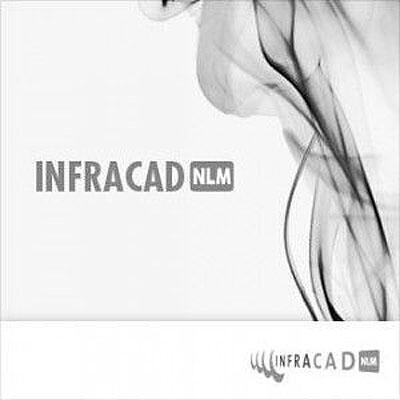 InfraCAD Netwerk Licentie Manager