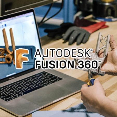 Autodesk Fusion 360 - Insight