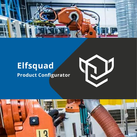 Elfsquad: product configurator