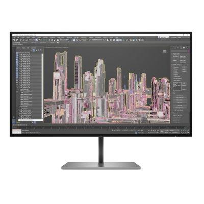 HP Z27U monitor 1B9X2AA