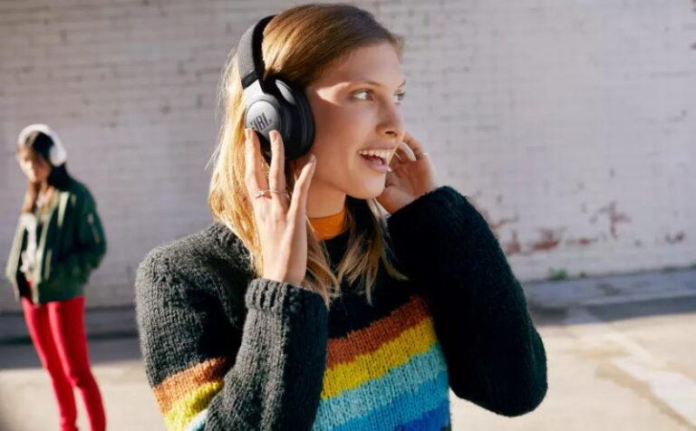 Actie gratis JBL 500BT headphone