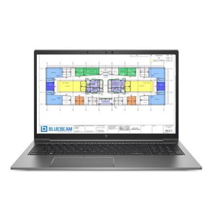 HP ZBook werkvoorbereider en calculator