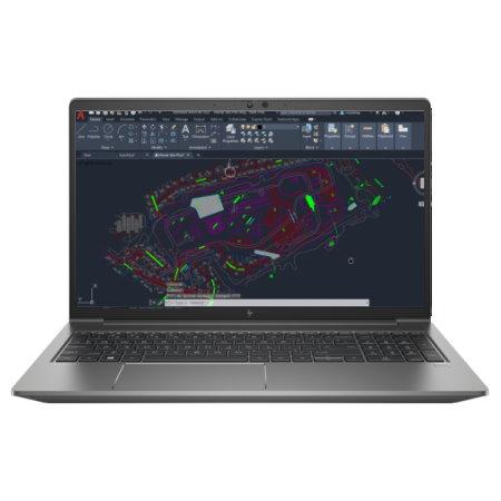 HP Zbook Porwe G7 - AutoCAD LT