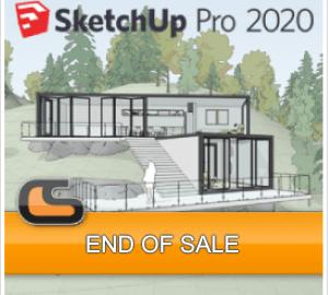 SketchUp stopt met kooplicenties